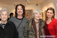 IFAC Presents: Magnificent Obsession: The Early Paintings of Joann Gedney 1948-1963 at Rox Gallery, Curated by Gregory de la Haba #125