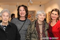 IFAC Presents: Magnificent Obsession: The Early Paintings of Joann Gedney 1948-1963 at Rox Gallery, Curated by Gregory de la Haba #126