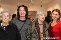 IFAC Presents: Magnificent Obsession: The Early Paintings of Joann Gedney 1948-1963 at Rox Gallery, Curated by Gregory de la Haba #127