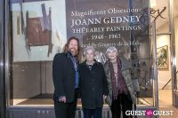 IFAC Presents: Magnificent Obsession: The Early Paintings of Joann Gedney 1948-1963 at Rox Gallery, Curated by Gregory de la Haba #183