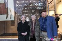 IFAC Presents: Magnificent Obsession: The Early Paintings of Joann Gedney 1948-1963 at Rox Gallery, Curated by Gregory de la Haba #189
