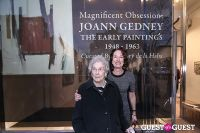 IFAC Presents: Magnificent Obsession: The Early Paintings of Joann Gedney 1948-1963 at Rox Gallery, Curated by Gregory de la Haba #193