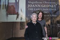 IFAC Presents: Magnificent Obsession: The Early Paintings of Joann Gedney 1948-1963 at Rox Gallery, Curated by Gregory de la Haba #195