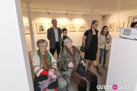 IFAC Presents: Magnificent Obsession: The Early Paintings of Joann Gedney 1948-1963 at Rox Gallery, Curated by Gregory de la Haba #209