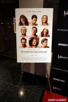 New York Premiere of Magnolia Pictures' Nymphomaniac:Volume One #1
