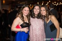 Winter Soiree Hosted by the Cancer Research Institute's Young Philanthropists Council #6