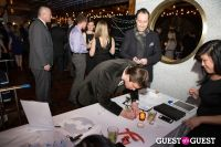 Winter Soiree Hosted by the Cancer Research Institute's Young Philanthropists Council #11