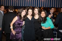 Winter Soiree Hosted by the Cancer Research Institute's Young Philanthropists Council #17