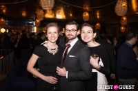 Winter Soiree Hosted by the Cancer Research Institute's Young Philanthropists Council #31