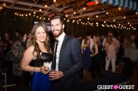 Winter Soiree Hosted by the Cancer Research Institute's Young Philanthropists Council #48