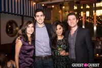 Winter Soiree Hosted by the Cancer Research Institute's Young Philanthropists Council #53
