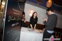 Winter Soiree Hosted by the Cancer Research Institute's Young Philanthropists Council #56