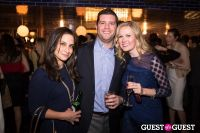 Winter Soiree Hosted by the Cancer Research Institute's Young Philanthropists Council #72