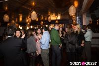 Winter Soiree Hosted by the Cancer Research Institute's Young Philanthropists Council #74