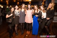 Winter Soiree Hosted by the Cancer Research Institute's Young Philanthropists Council #84