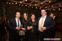 Winter Soiree Hosted by the Cancer Research Institute's Young Philanthropists Council #103