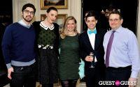 American Ballet Theatre La Nuit en Verte Young Patrons Event #5