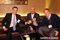 HBS Young Alumni Networking Event 2014 #2