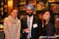 HBS Young Alumni Networking Event 2014 #3