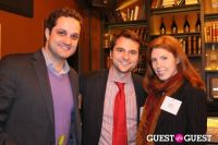 HBS Young Alumni Networking Event 2014 #9