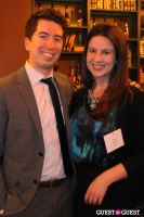 HBS Young Alumni Networking Event 2014 #10