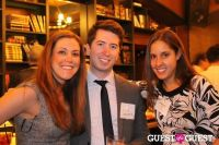 HBS Young Alumni Networking Event 2014 #11
