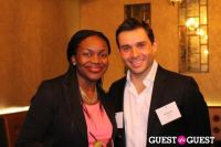 HBS Young Alumni Networking Event 2014 #16