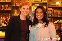 HBS Young Alumni Networking Event 2014 #19