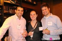 HBS Young Alumni Networking Event 2014 #25