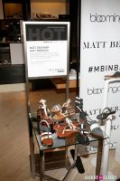 Matt Bernson Spring Collection Launch Party at Bloomingdale's #7