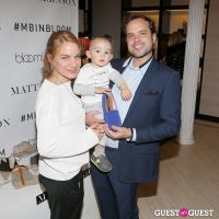 Matt Bernson Spring Collection Launch Party at Bloomingdale's #10
