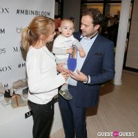 Matt Bernson Spring Collection Launch Party at Bloomingdale's #11