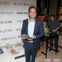 Matt Bernson Spring Collection Launch Party at Bloomingdale's #14