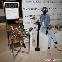 Matt Bernson Spring Collection Launch Party at Bloomingdale's #28