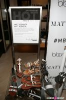 Matt Bernson Spring Collection Launch Party at Bloomingdale's #29