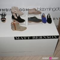Matt Bernson Spring Collection Launch Party at Bloomingdale's #34