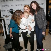 Matt Bernson Spring Collection Launch Party at Bloomingdale's #38