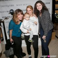Matt Bernson Spring Collection Launch Party at Bloomingdale's #39