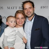 Matt Bernson Spring Collection Launch Party at Bloomingdale's #41