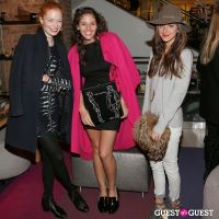 Matt Bernson Spring Collection Launch Party at Bloomingdale's #58