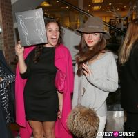 Matt Bernson Spring Collection Launch Party at Bloomingdale's #60