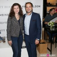 Matt Bernson Spring Collection Launch Party at Bloomingdale's #62
