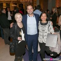 Matt Bernson Spring Collection Launch Party at Bloomingdale's #63