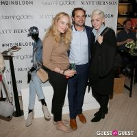 Matt Bernson Spring Collection Launch Party at Bloomingdale's #65