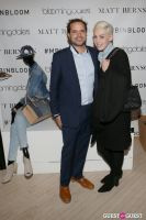 Matt Bernson Spring Collection Launch Party at Bloomingdale's #66