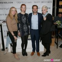 Matt Bernson Spring Collection Launch Party at Bloomingdale's #67