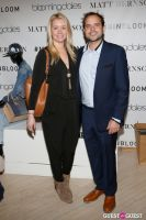 Matt Bernson Spring Collection Launch Party at Bloomingdale's #71