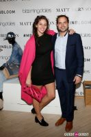 Matt Bernson Spring Collection Launch Party at Bloomingdale's #75
