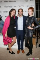 Matt Bernson Spring Collection Launch Party at Bloomingdale's #76
