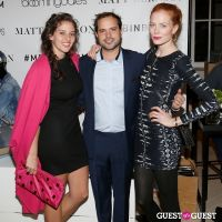 Matt Bernson Spring Collection Launch Party at Bloomingdale's #77